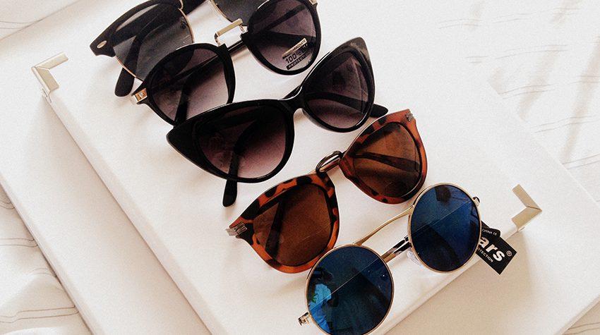 Ochelari de soare la moda 2021